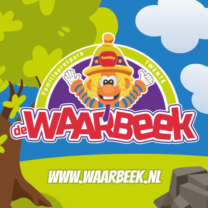 Korting voor familiepretpark de Waarbeek
