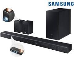 IBOOD dagaanbieding Samsung hw-k950 Dolby Atmos  Cinematic soundbar
