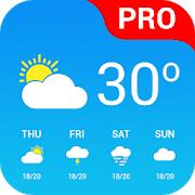 Gratis! - Weer App Pro - @GooglePlaystore (€3,89)