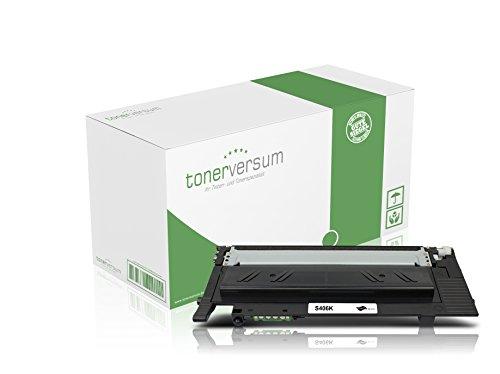 Zwarte toner (huismerk, 1500p.) voor Samsung laserprinters @Amazon.de