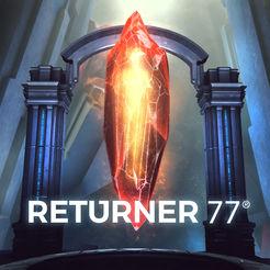 Returner 77 van 5,49 voor 0,99 (Google Play)