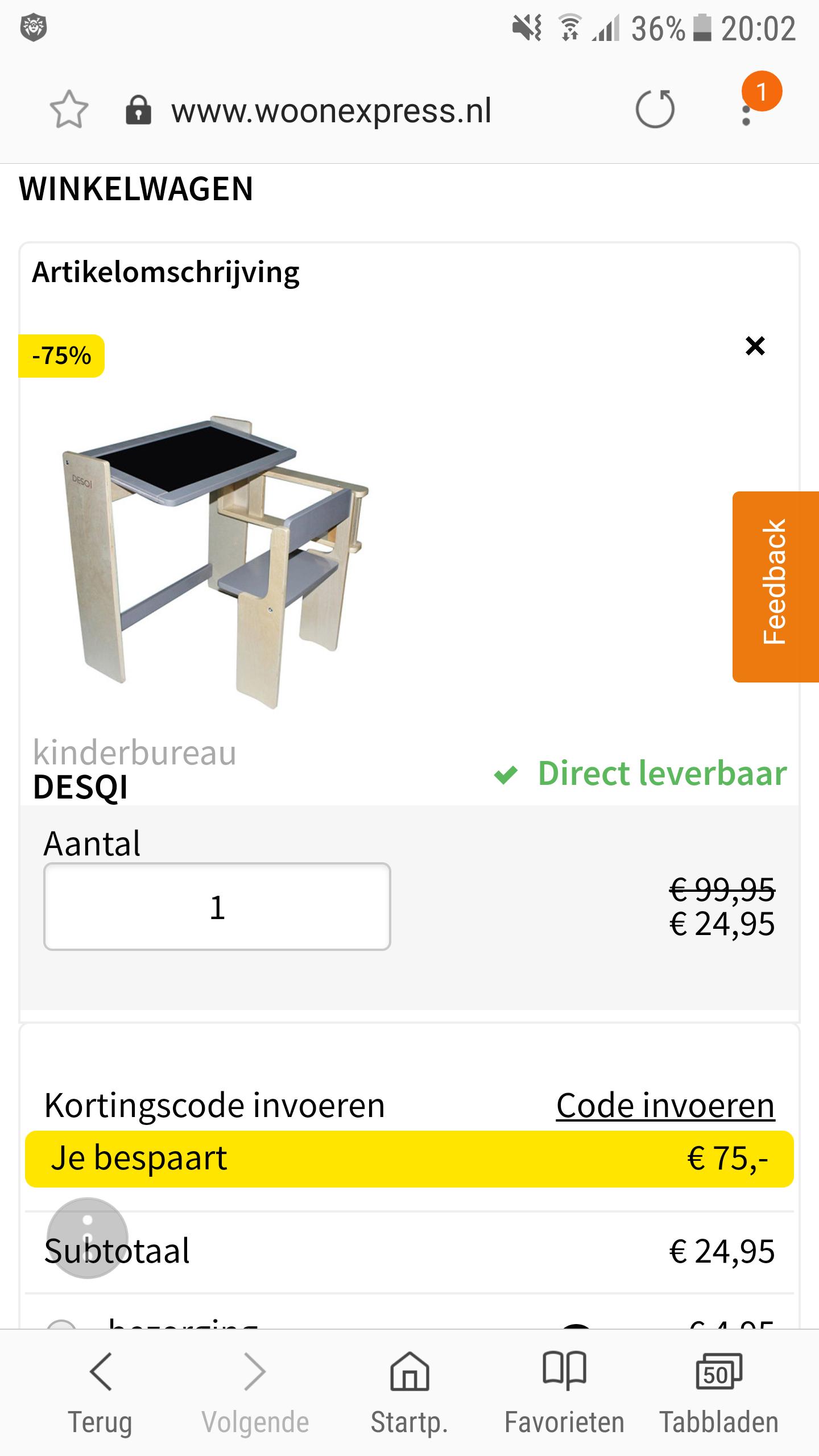 Kinderbureau €24,95