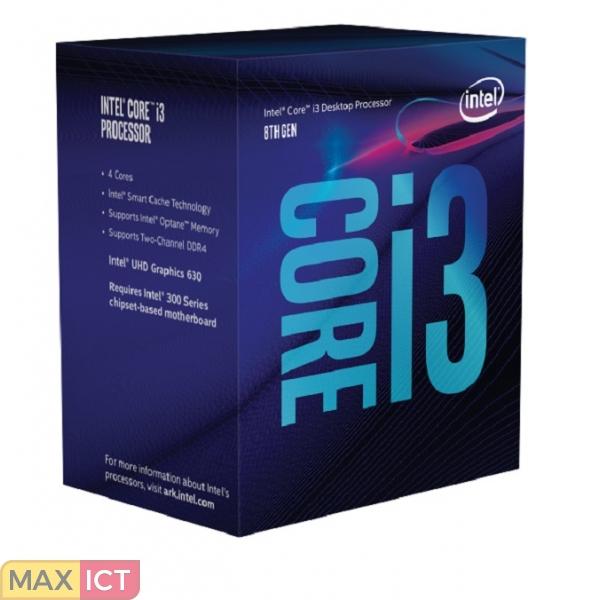 [PRIJSFOUT] Intel Core i3-8100 processor