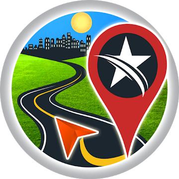 Navigator PRO - GPS Navigation/Offline Maps - Normaal 7,99 nu Gratis @playstore