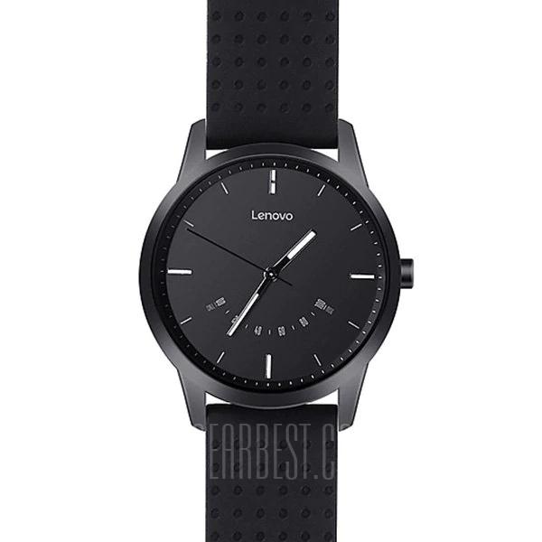 Lenevo Wristband nu €17,83 @ GearBest