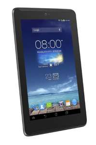 Asus FonePad 7 8GB voor € 113,94 @ Amazon.it