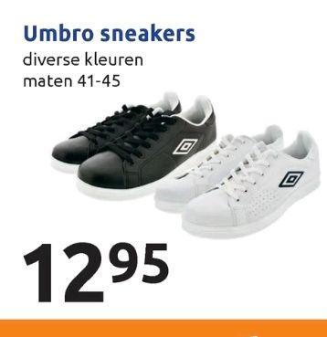 @Action Umbro sneakers