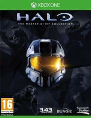 Halo Master Chief Collection @ Game Mania