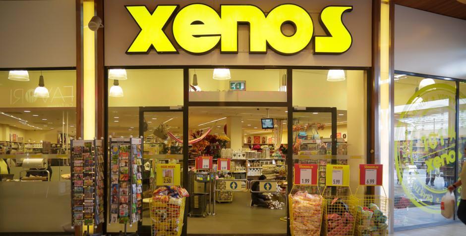 Kortingen oplopend tot wel 65% @Xenos