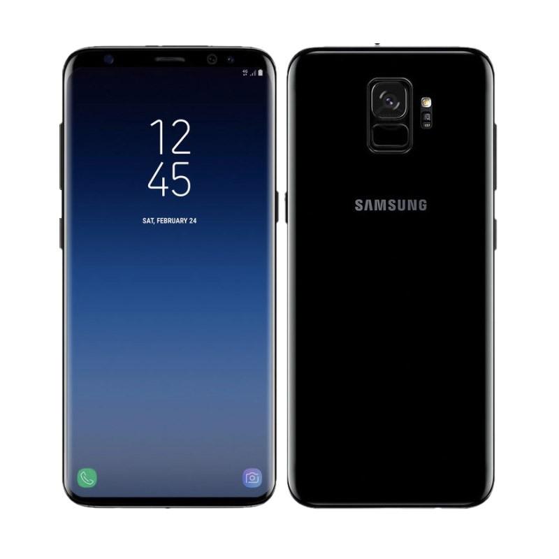 Samsung Galaxy S9 DuoSIM G960F/DS 64GB Swartz