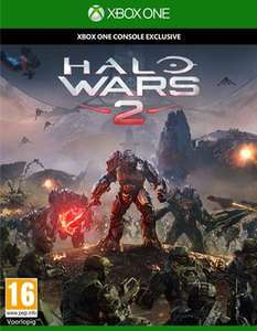 Halo Wars 2 (Xbox One) voor €9,98 @ Game Mania