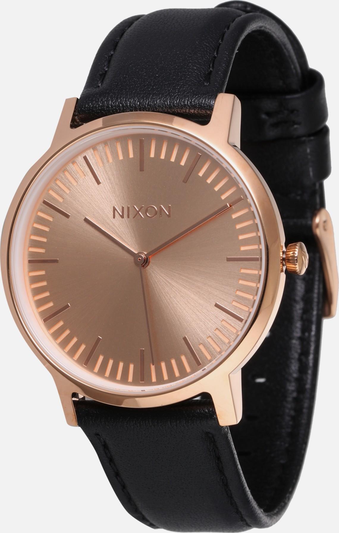 70% korting op verschillende Nixon horloges @ About You