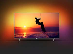 """PHILIPS 65"""" PUS8102   4k 120Hz   HDR Plus   Android TV"""