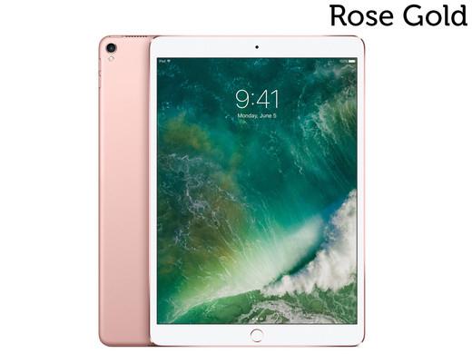 Apple iPad Pro 10.5 (2017) WiFi 64GB Rosegold