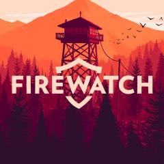 Firewatch PSN (PS4)