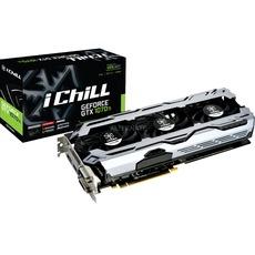 INNO3D iChill Nvidia GTX 1070Ti voor €434 @ Alternate
