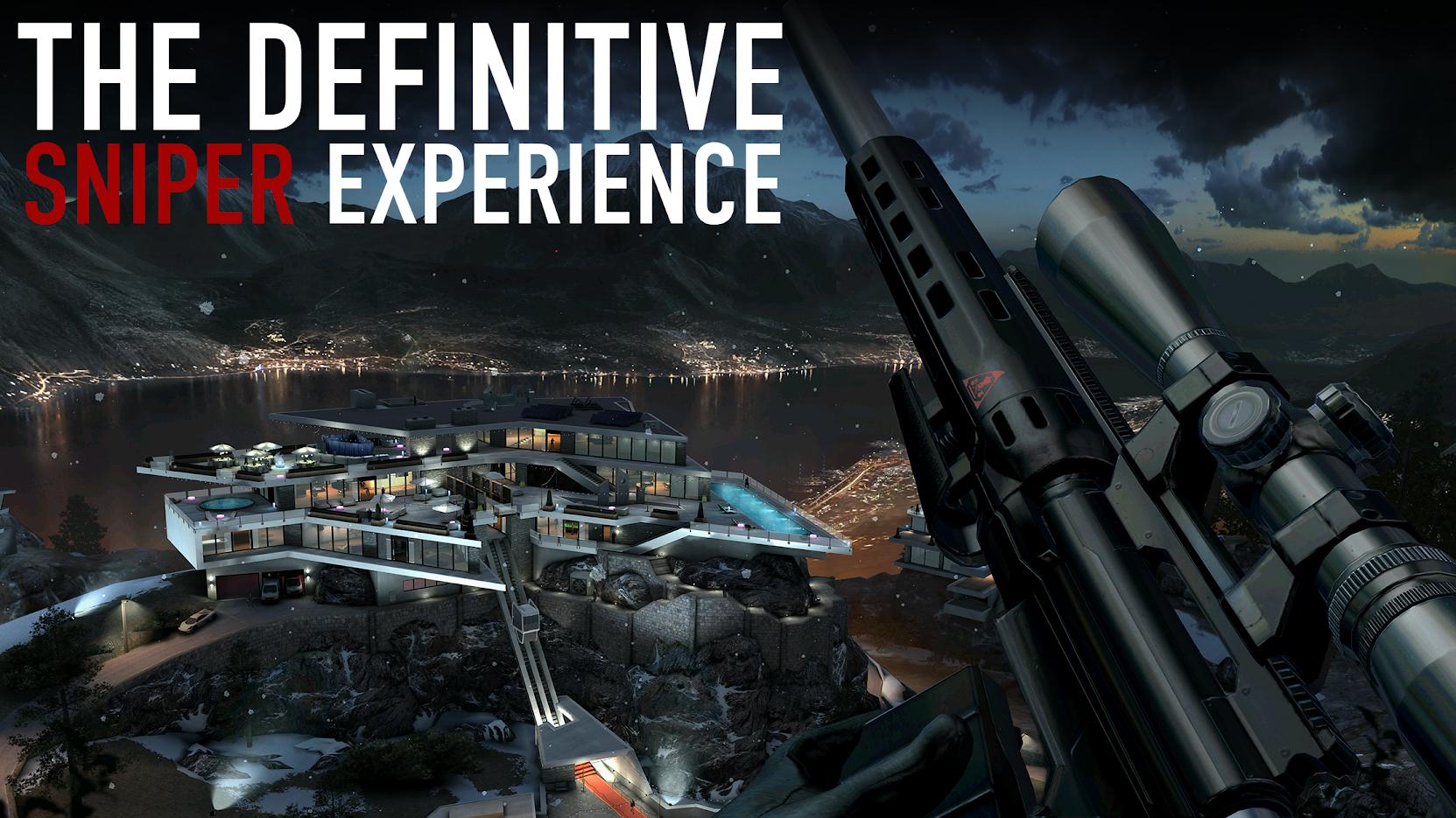 Gratis - Hitman Sniper @ Google Play store (€0,99)