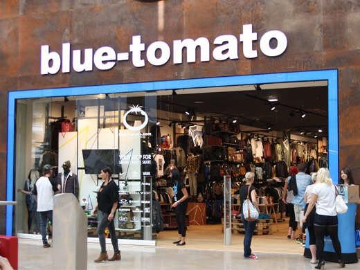 Sale (tot 95%) + gratis verzending + €10,- korting vanaf 50 euro @Blue-Tomato
