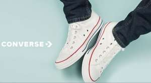Converse sneakers /fashion /accessoires tot 75% korting + evt €10 extra korting @ Zalando Lounge