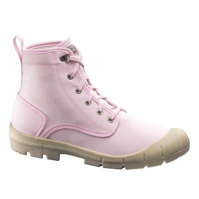 Outdoorschoen Steppe roze voor € 1,80 @ Decathlon