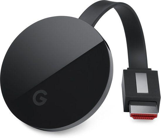 [GRENS DEAL] Mediamarkt Duitsland Google Chromecast Ultra