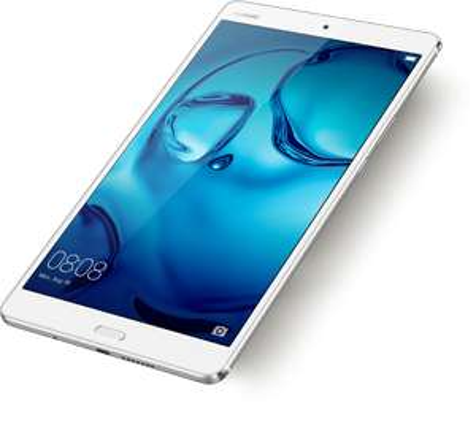 Huawei Mediapad M3 8inch 4gb/32gb WiFi 199 of LTE 229 euro @ Amazon.de