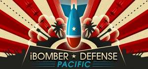 Gratis iBomber Defense Pacific (Steam) t.w.v. €3,99 @ Indiegala