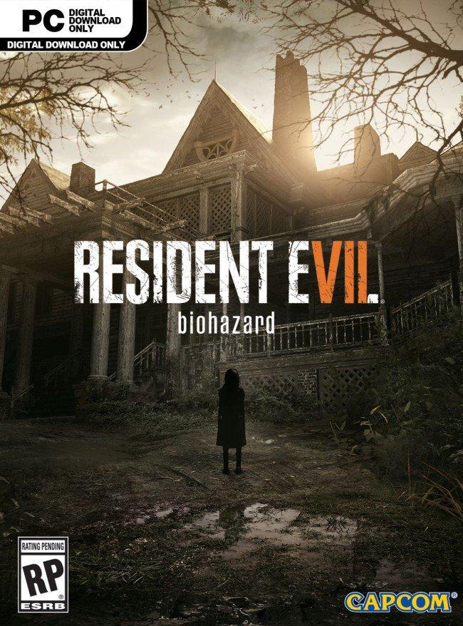 Resident Evil 7: Biohazard (Steam) @CDKeys voor €6,45