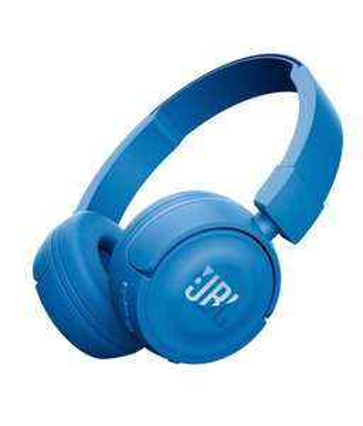 JBL T450BT on-ear bluetooth koptelefoon blauw @Wehkamp