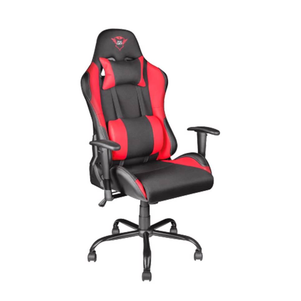 Trust GXT 707R Resto gaming stoel voor €159 @  Wehkamp