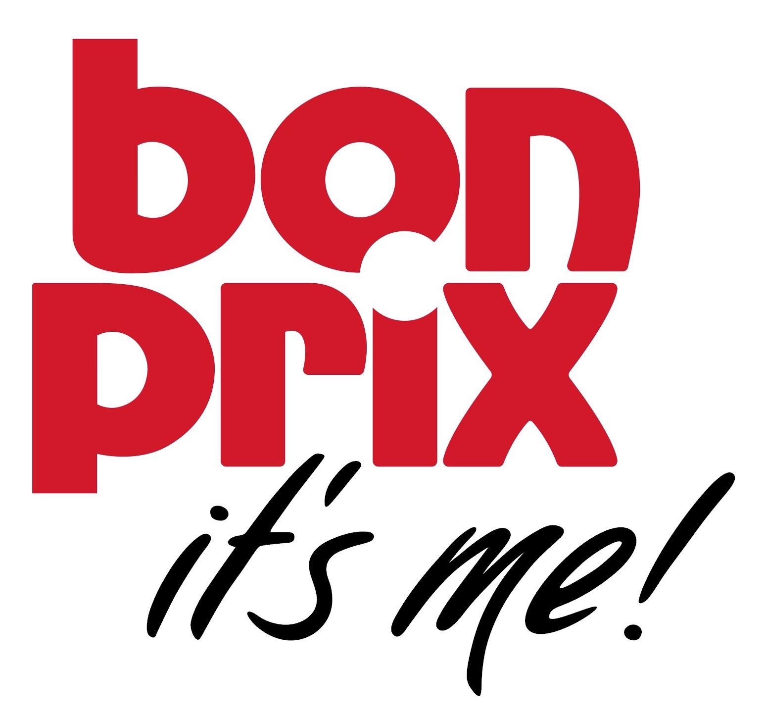 Gratis levering voor nieuwe klanten @BonPrix