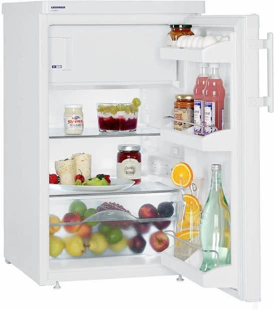 Liebherr T1414 Comfort - Tafelmodel koelkast voor €199 @ Bol.com