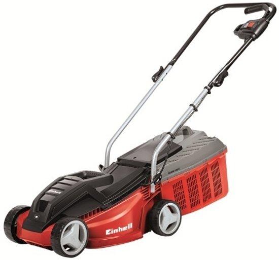 Einhell GE-EM 1233 M elektrische grasmaaier voor €59,99 @ Bol.com