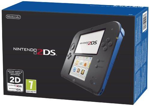 Nintendo 2DS voor €85,33 @ Amazon.it