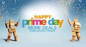 Amazon haalt zijn beroemde koopjes evenement Prime Day naar Nederland
