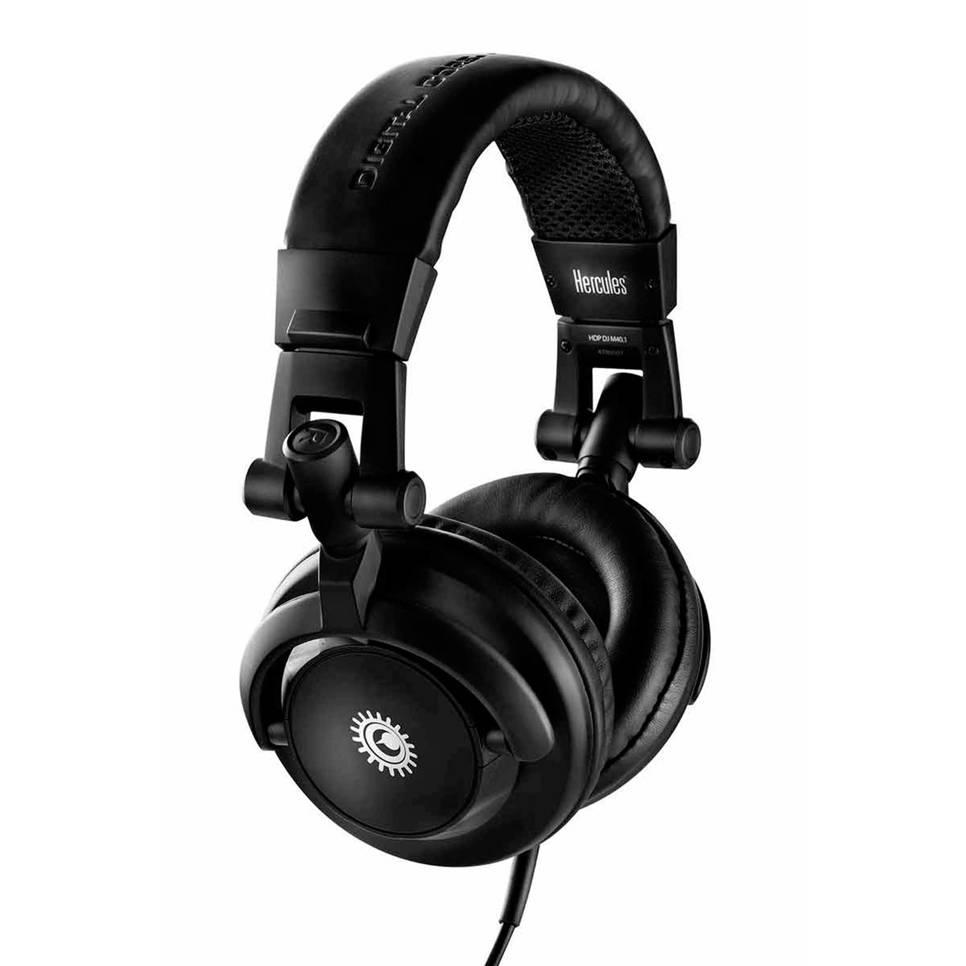 Hercules M40.1 on-ear koptelefoon voor €15 @ Wehkamp