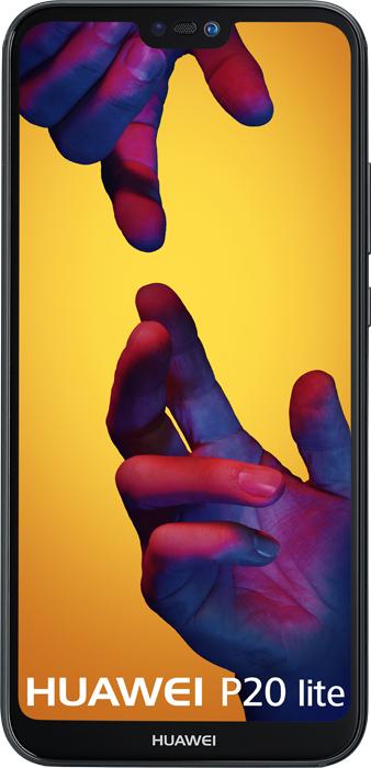 Huawei P20 Lite icm Tele2 1 maand abbo