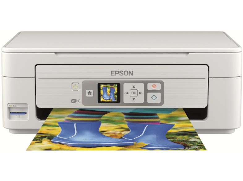 Epson Expression Home XP-355 all-in-one printer voor €59,99 @ MediaMarkt