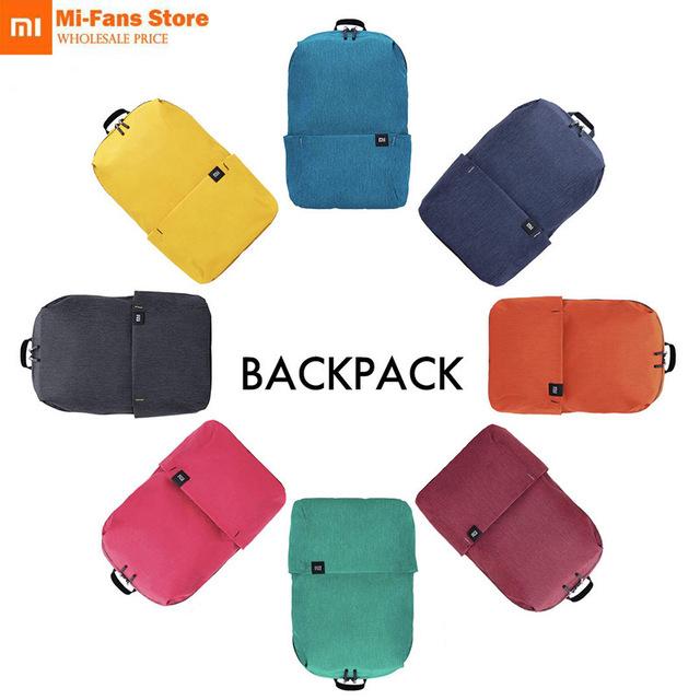 Xiaomi 10L backpack voor €7,92 @ Joybuy