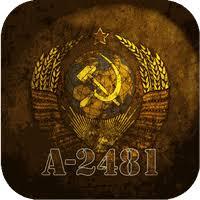 "Horrorspel ""A-2481"" gratis."