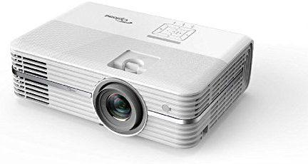 Optoma UHD300X 4K beamer