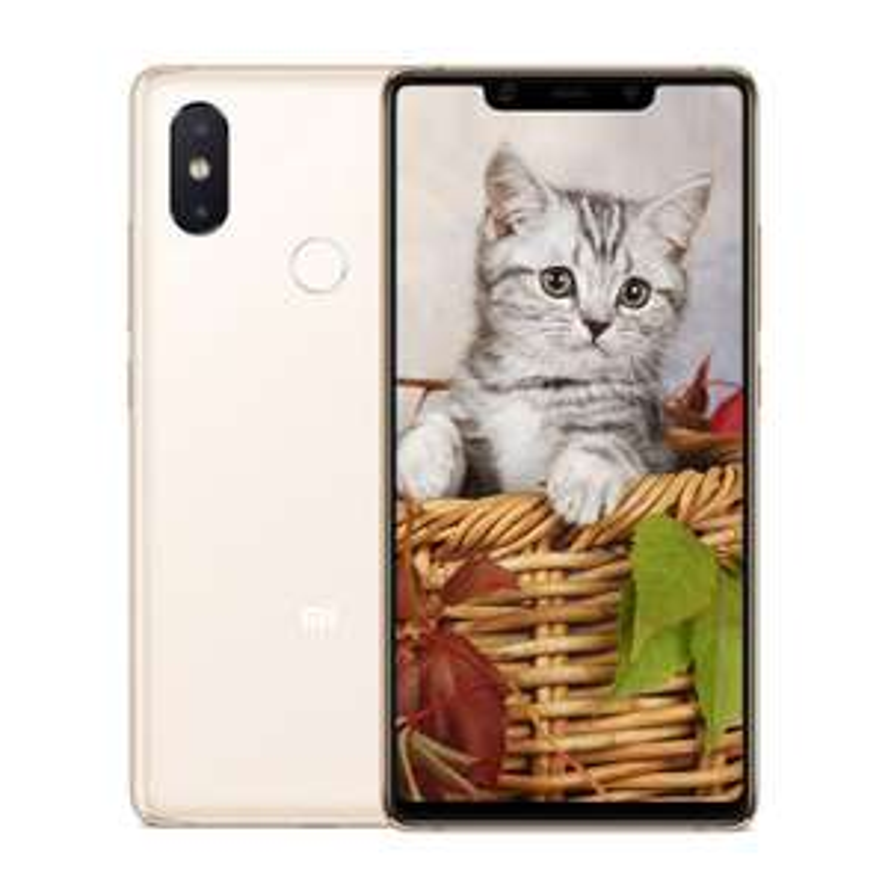 Xiaomi Mi8 SE - 4GB/64GB Gold voor €257,11 @ Banggood