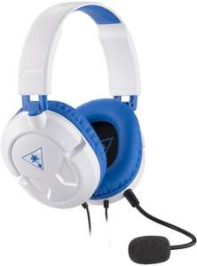 Turtle Beach Ear Force Recon 60P Headset Wit voor €21,94 @ Alternate