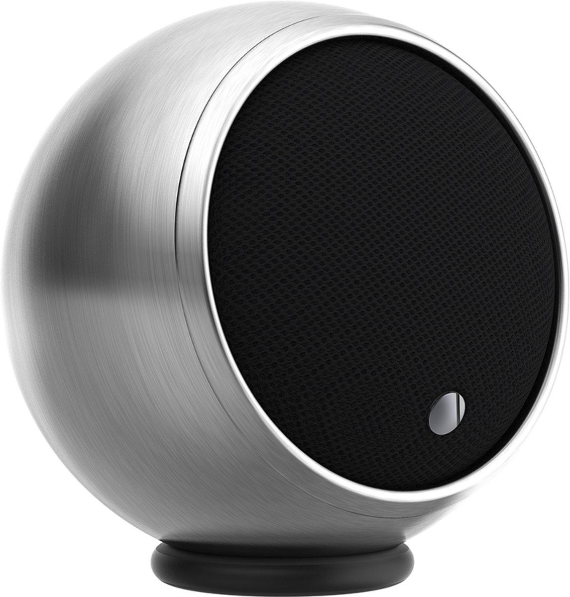 Gallo Acoustics Micro RVS compacte speaker voor €149 @ Coolblue