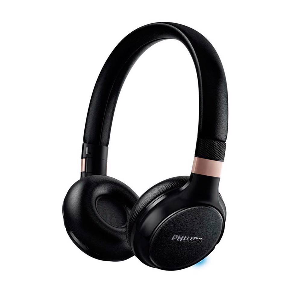 Philips SHB9250 on-ear bluetooth koptelefoon voor €55 @ Wehkamp