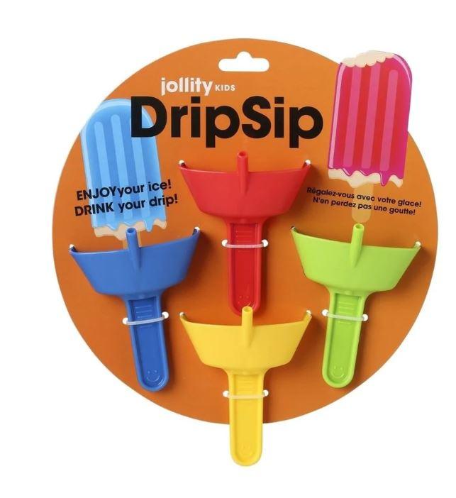 Jollity Kids DripSip - 4 stuks €2,99 @ Kruidvat