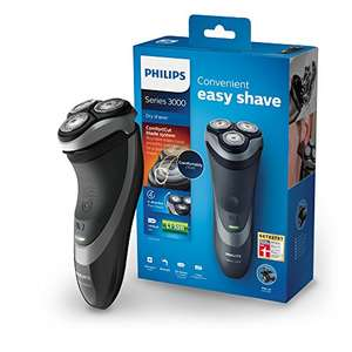 Philips Shaver Series 3000 voor €44 @ Amazon.de