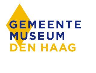 Gratis toegang (t.w.v. €15) Gemeentemuseum Den Haag (14-07)