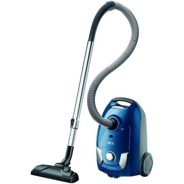 AEG X Effiency VX4-1-PM-P blauw stofzuiger voor €87,50 @ Expert