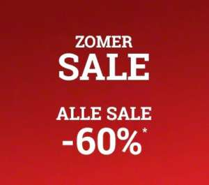 Alle sale dames + heren -60% @ Abercrombie & Fitch
